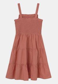Name it - NKFJULIE STRAP DRESS - Day dress - desert sand - 1