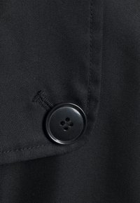 DESIGNERS REMIX - BILLY - Trenchcoat - black - 2