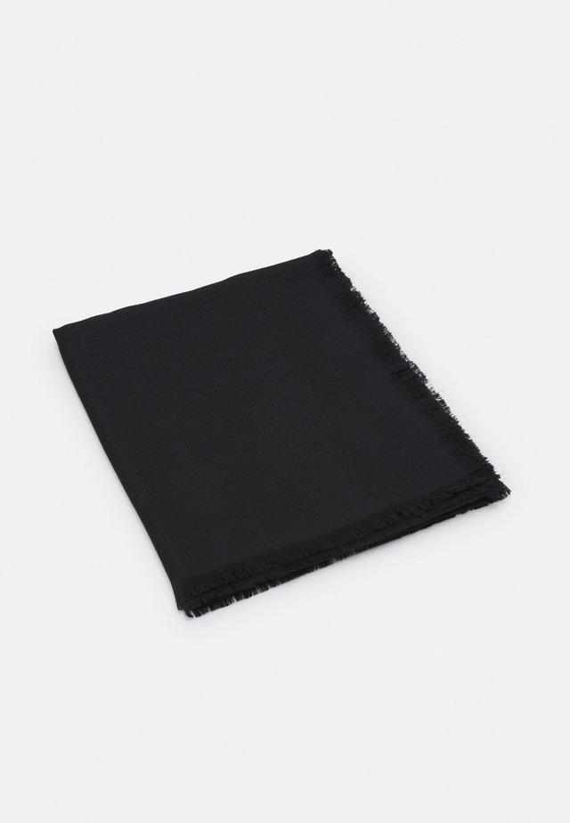 SCARF - Foulard - black
