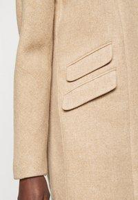 J.CREW TALL - Zimní kabát - sandstone - 5