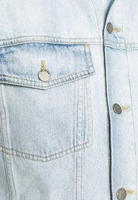 Dr.Denim - ENO JACKET - Veste en jean - superlight blue - 5
