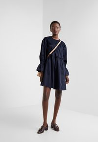 Mykke Hofmann - KETA - Day dress - dark blue - 1