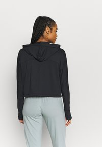 Even&Odd active - Sweatshirt - black - 2