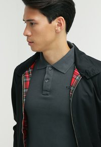 Scotch & Soda - CLASSIC GARMENT  - Polo shirt - antra - 3