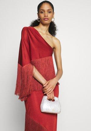 MIMI CROSSBODY - Handbag - off-white