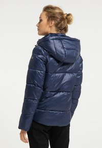 DreiMaster - Winter jacket - marine - 2