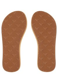 Roxy - COSTAS  - Pool shoes - rose gold - 2