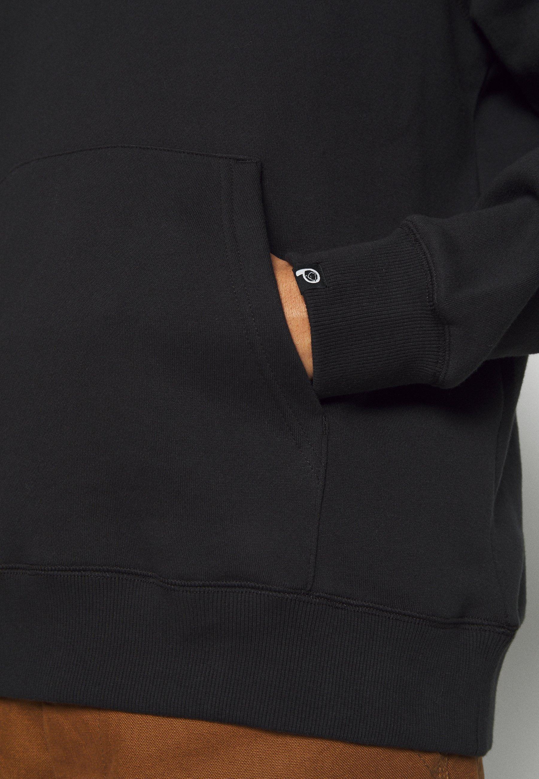 Penfield NORWALK HOODIE - Sweat à capuche - black