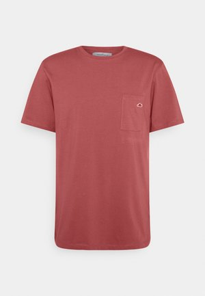 TOM - Basic T-shirt - raspberry pink