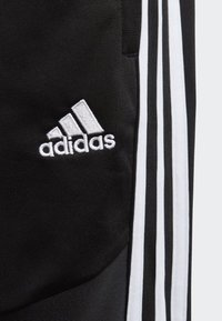 adidas Performance - TIRO 19 POLYESTER TRACKSUIT BOTTOMS - Tracksuit bottoms - black - 2