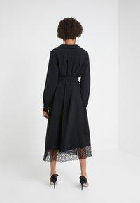 Vivetta - Vestito elegante - black - 2
