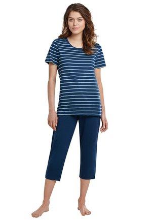SET - Pyjama set - mehrfarbig