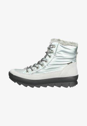 Bottes de neige - aluminio (grau)