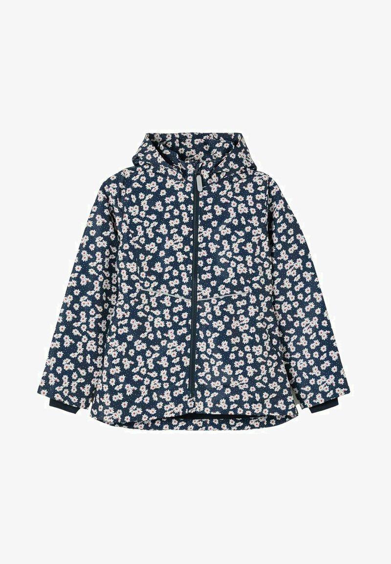 Name it - Light jacket - dark blue