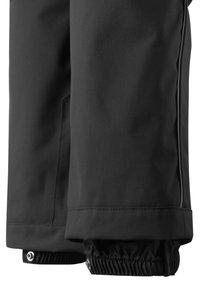 Reima - ORYON - Trousers - black - 2