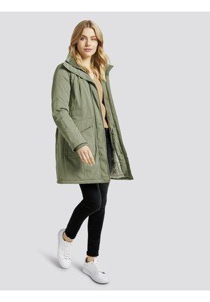 ARCTIC - Winter coat - greyish green