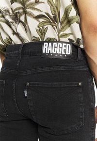 The Ragged Priest - Jeans Skinny Fit - charcoal - 4
