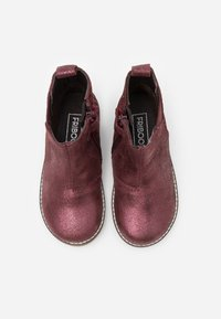 Friboo - Classic ankle boots - bordeaux - 3