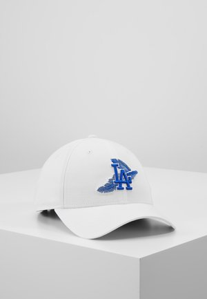 LOS ANGELES DODGERS LEIGTWEIGHT - Kšiltovka - off-white
