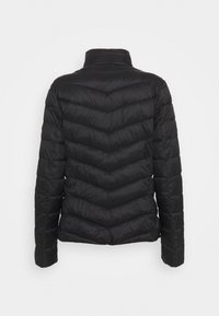 Barbour International - AUBERN QUILT - Light jacket - black - 1