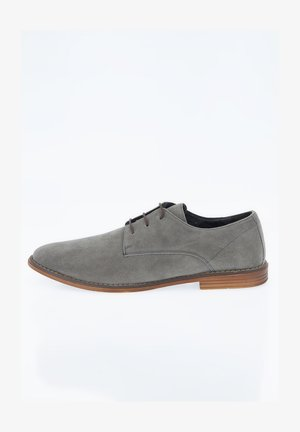 Derbies - grey