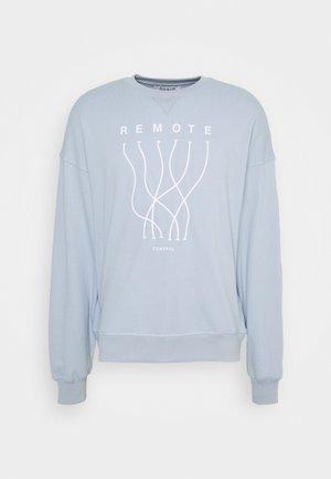 REMOTE CONTROL  - Sweatshirt - lightskyblue