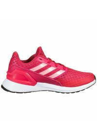 adidas Performance - Stabilty running shoes - power pink / glow pink / core black - 6