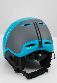 Flaxta - EXALTED - Kask - blue/light grey - 5