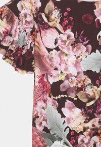 Molo - CORALIE - Jerseyjurk - winter bouquet - 2