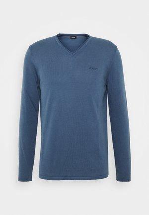 FAIK - Jersey de punto - light blue