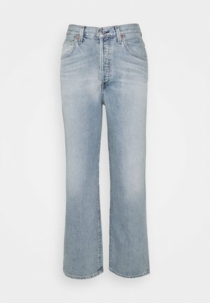 ELLE - Relaxed fit jeans - elodie