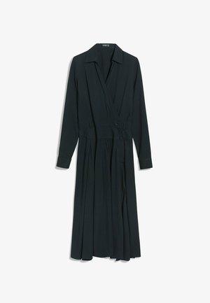 M-KAMIKA - Shirt dress - navy