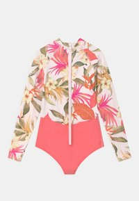 Rip Curl - GIRLS - Swimsuit - pink - 1