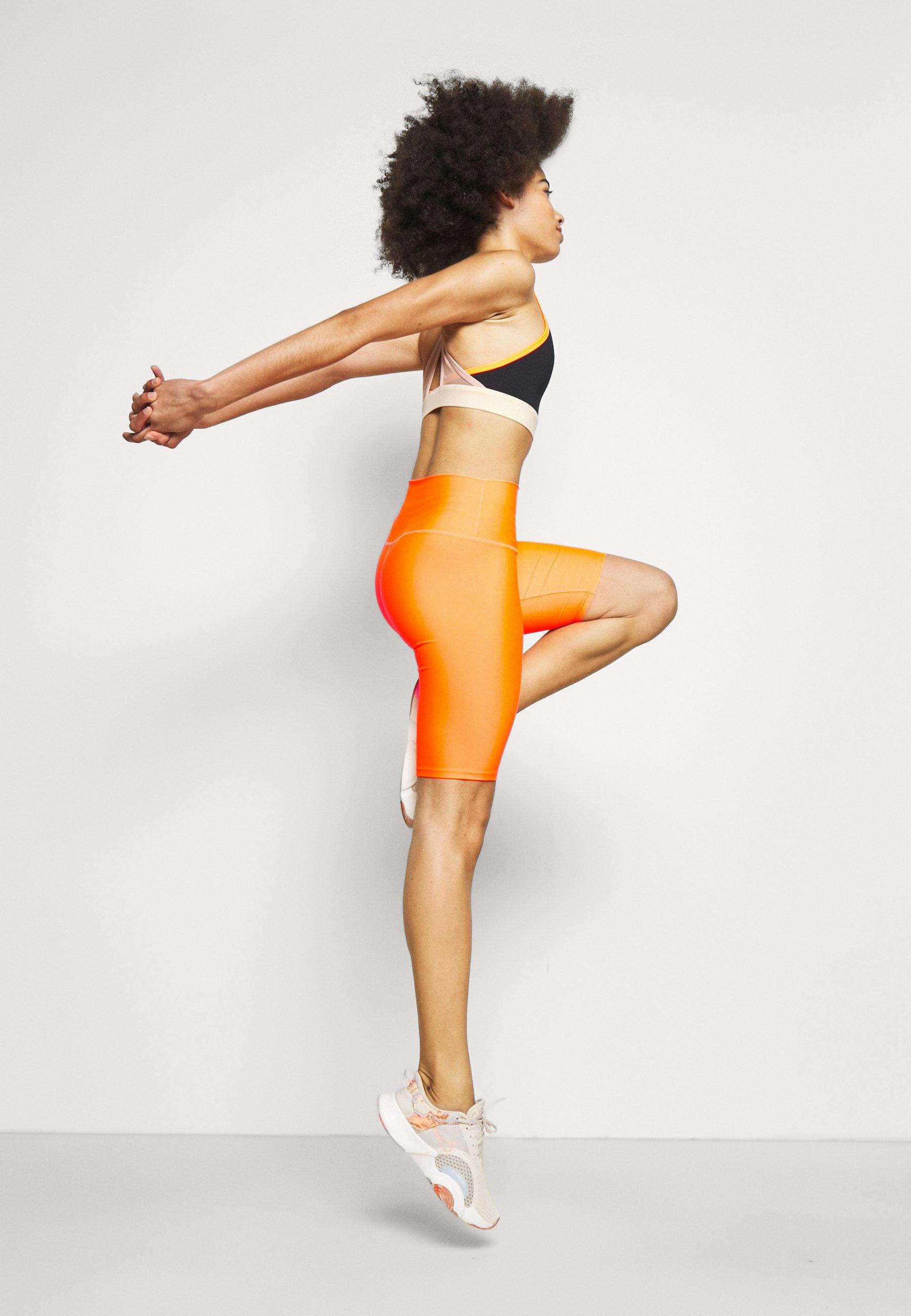 Femme GRAND STAND SHORT - Collants
