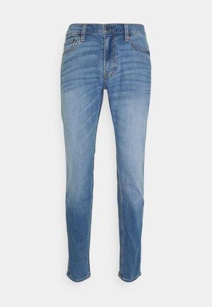 Jeans Skinny - bright medium