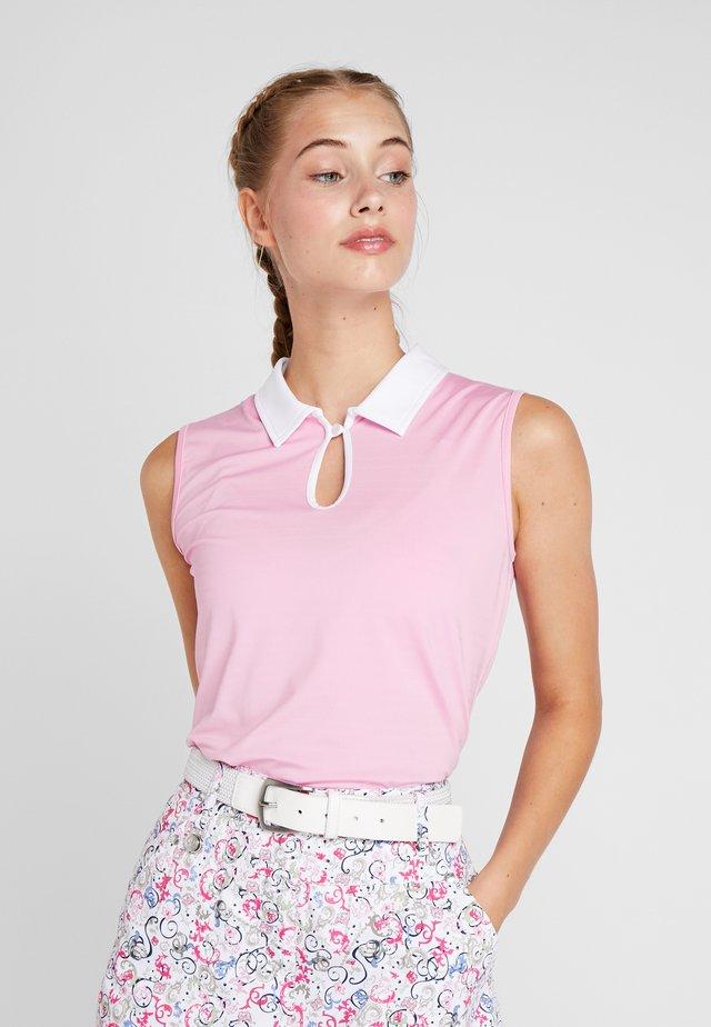 PHEB - Top - light pink