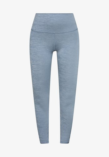 Leggings - diffused blue/diffused blue