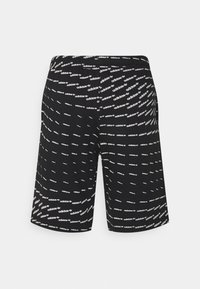 adidas Originals - MONO - Shorts - black/white - 9