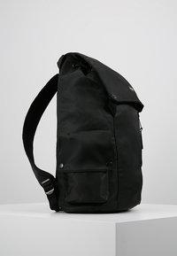 Spiral Bags - JOURNEY - Batoh - active black - 3