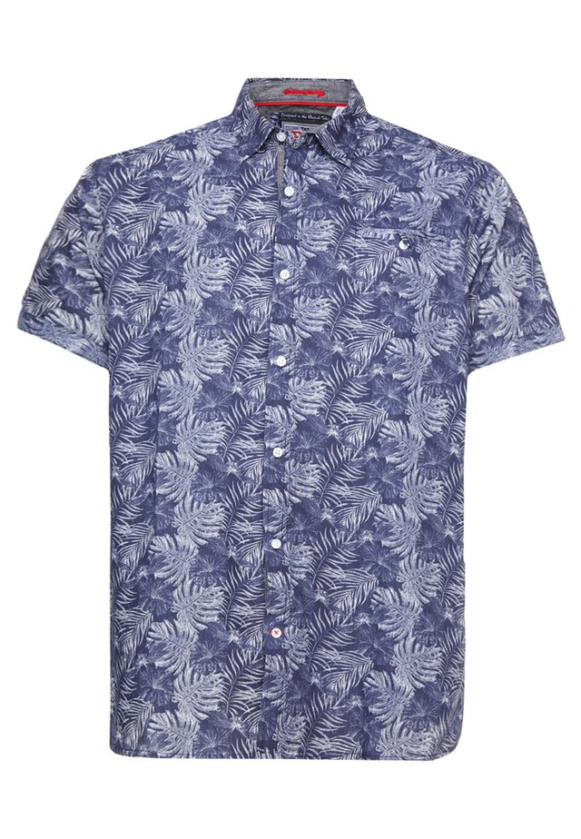 SHELDON - Shirt - navy