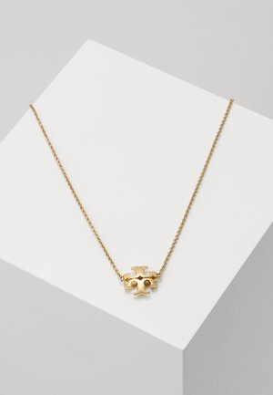 KIRA PENDANT NECKLACE - Ketting - gold-coloured