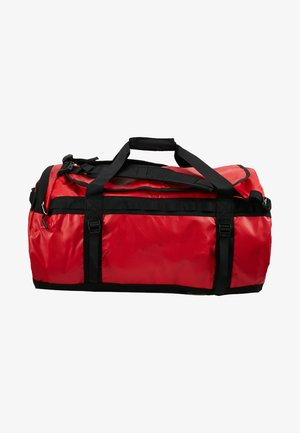 BASE CAMP DUFFEL L UNISEX - Resväska - red