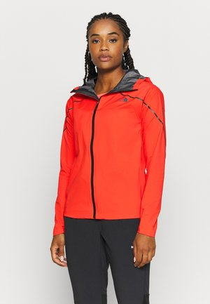 FLIGHT FUTURELIGHT JACKET - Hardshell jacket - flare
