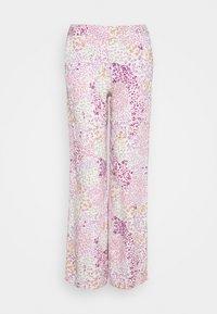 Etam - NOLIA PANTALON - Pantaloni del pigiama - rose - 4