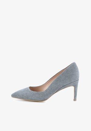 ORANI - Lodičky na vysokém podpatku - grey