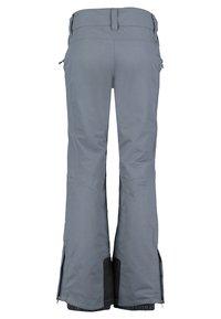 Protest - KENSINGTON - Snow pants - light blue - 1