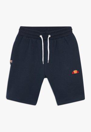 TOYLE - Teplákové kalhoty - navy