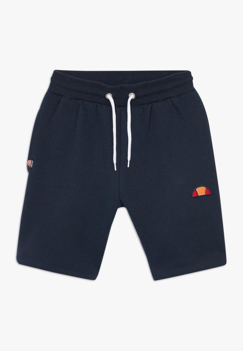 Ellesse - TOYLE - Pantalones deportivos - navy