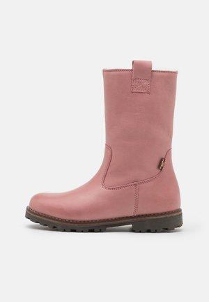 MAXINE TEX - Śniegowce - pink