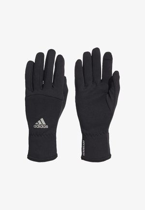 AEROREADY GLOVES - Guantes - black